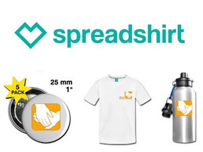 ÖRSG-Shop auf spreadshirt